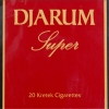 Табачный Djarum Super (Xi'an Taima)