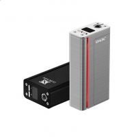 Мод SMOK XCube MINI 75W TC/VW Bluetooth