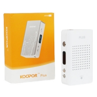 Мод KOOPOR Plus 200W TC/VW белый